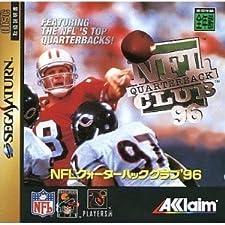 NFL Quarterback Club 96 [Japan Import]