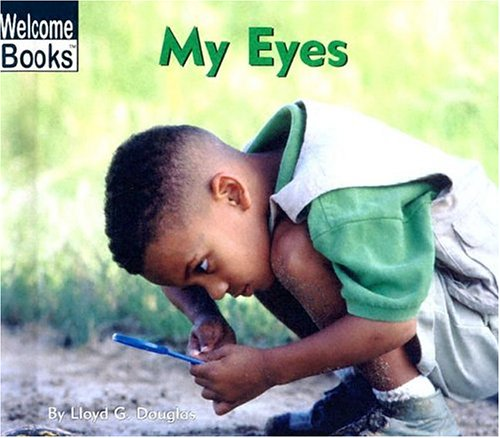 Read Online My Eyes (My Body) ebook