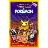 Pokemon 2000 Collectors Value Guide