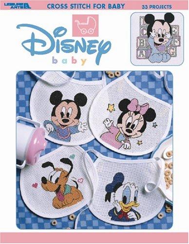 Disney Babies - Cross Stitch For Baby