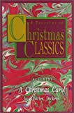 A Treasury of Christmas Classics, , 0802726917