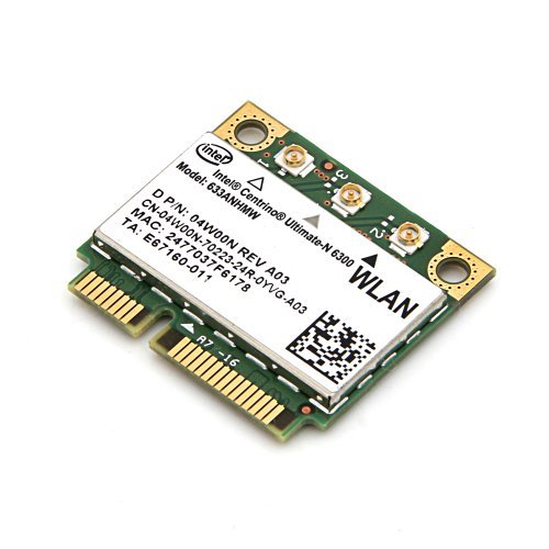 intel-half-centrino-ultimate-n-6300-pci-e-card-633anhmw-80211a-b-g-n-24-ghz-and-50-ghz-spectra-450-m
