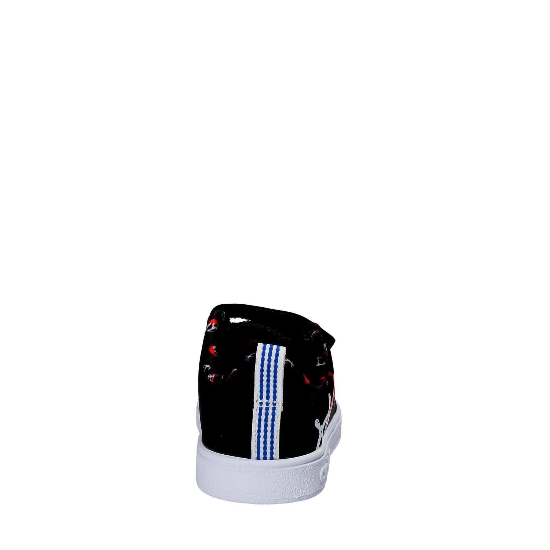 bea70a8c39c6c Adidas Vs Advantage Clean Cmf Inf Baskets Basses