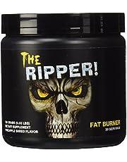 Cobra Labs The Ripper! Fat Burner - Pineapple Shred - 150g  150g