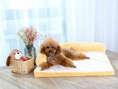 prima qualità ai consumatori Xinjiener Xinjiener Xinjiener Rifornimenti dell'animale domestico dell'animale domestico del materasso del nido degli animali domestici del sofà del cane rimovibile e lavabile  godendo i tuoi acquisti