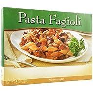 BariatricPal Microwavable Single Serve Protein Entree - Pasta Fagioli