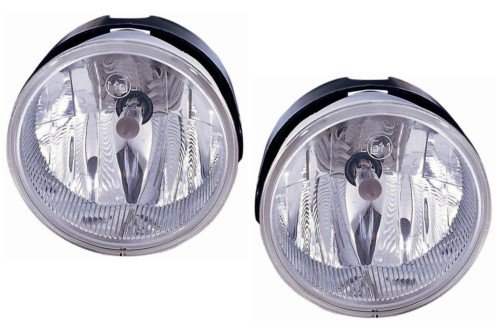 Lincoln Navigator Dealers (Lincoln Navigator Replacement Fog Light Assembly - 1-Pair)