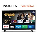 Insignia NS-50DF710NA19 50-inch 4K Ultra HD Smart LED TV with HDR - Fire