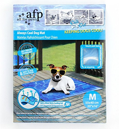 all-for-paws-chill-out-always-cool-khlmatte-for-dogs-m-50-x-40-cm-by-afp