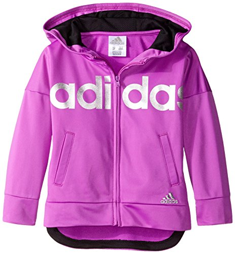 adidas AP4376 Girls Track Jacket