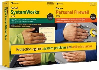 Norton Systemworks / Personal Firewall 2006 Bundle