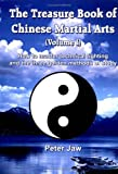 The Treasure Book of Chinese Martial Arts, Peter Jaw, 1414075723