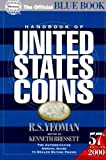 Handbook of United States Coins, R. S. Yeoman, 0307480062