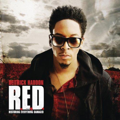 deitrick haddon red - 2