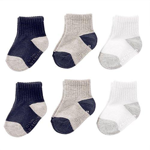 Boys Socks 6 Pack