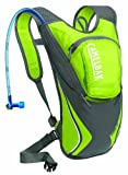 Camelbak Charge 240 70 oz Hydration Pack, Lime Punch/Graphite