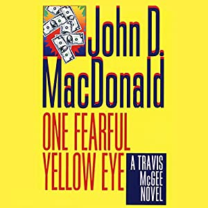 One Fearful Yellow Eye Audiobook