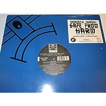 Safe From Harm (Vinyl)