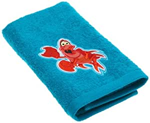 Sebastian Embroidered Terry Towel