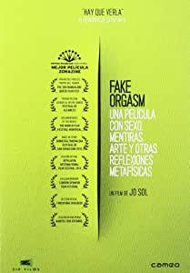 Fake Orgasm [DVD]