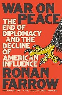 Ronan Farrow Book