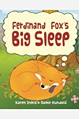 Ferdinand Fox's Big Sleep (Ferdinand Fox Adventures) Paperback