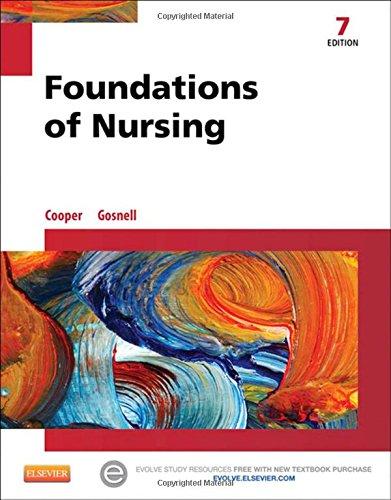 Foundations of Nursing, 7e by Brand: Mosby