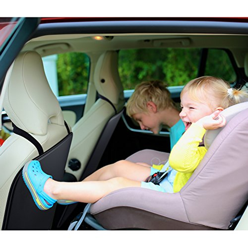 kick mats car seat back protector best car seats back import it all. Black Bedroom Furniture Sets. Home Design Ideas