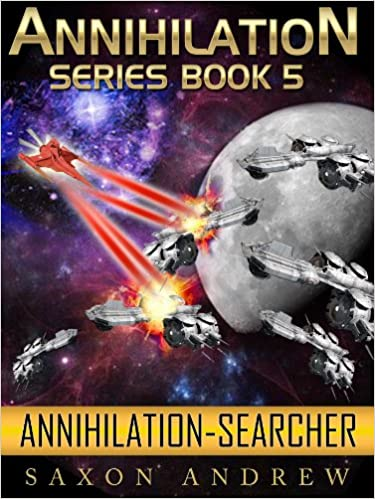 Read Searcher (Annihilation series Book 5) PDF, azw (Kindle), ePub, doc, mobi