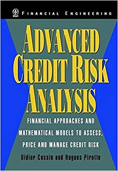 Advanced Credit Risk Analysis