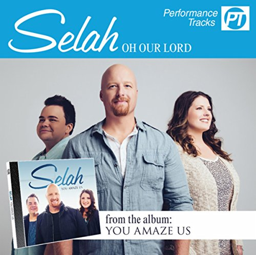 O The Blood (Performance Track) by Selah on Amazon Music - Amazon com