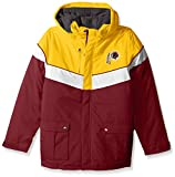 NFL Youth Boys All American Heavy Weight Parka Jacket
