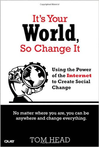 amazon it s your world so change it using the power of the