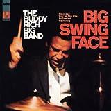 big swing face - Big Swing Face (Live)