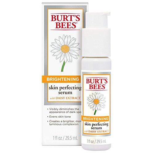 天然成分无添加,Burt's Bees美白精华