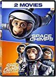 Space Chimps 1+2 Df