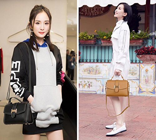 Handbag Single Shoulder Khaki Slant Bag With Woman Bag New gnPBwTq0