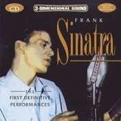 (First Definitive Performances CD UK Avid 1996)