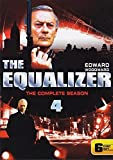 The Equalizer Season 4 by Visual Entertainment Inc.