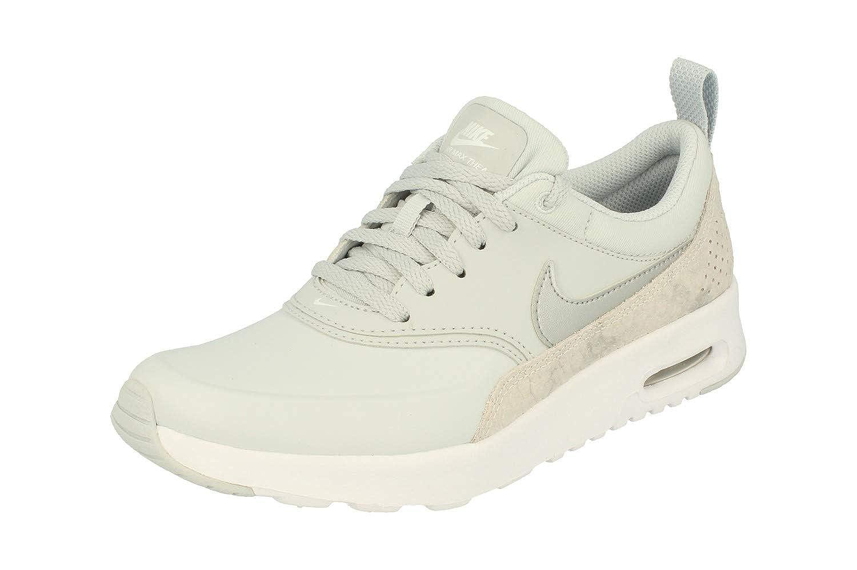 Nike 616723 018 Air Max Thea Premium Premium Thea Turnschuhe Hellgrau 43 61c241