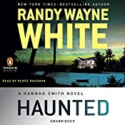 Haunted: Hannah Smith, Book 3 | Randy Wayne White