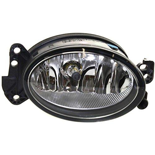 02 mercedes benz g500 fog lights - 6