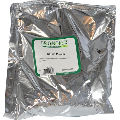 Frontier Herb Ssnng Masala Garam by Frontier