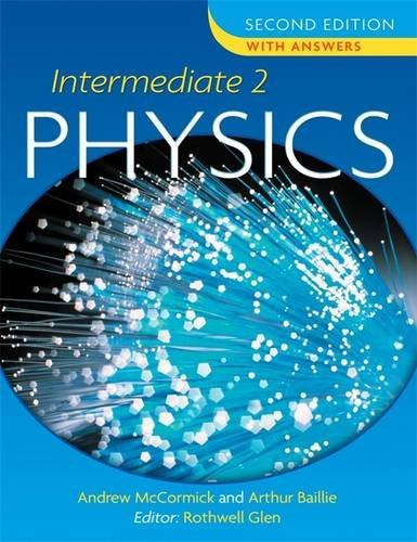 Download Intermediate Physics: With Answers Level 2 ebook