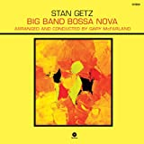 Big Band Bossa Nova + 1 Bonus Track