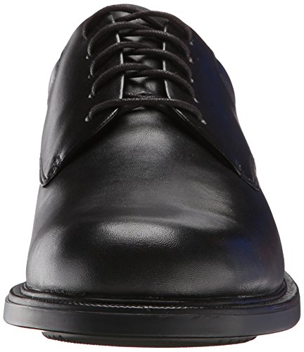 Rockport Margin Black, Scarpe Stringate Derby Uomo Nero (Black)