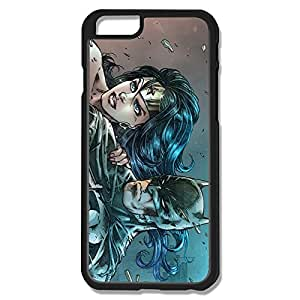 Wonder Woman Scratch Case Cover For IPhone 6 (4.7 Inch) - Style Case