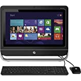 HP Pavilion 20-f394 TouchSmart 20 Touch-Screen All-In-One Computer