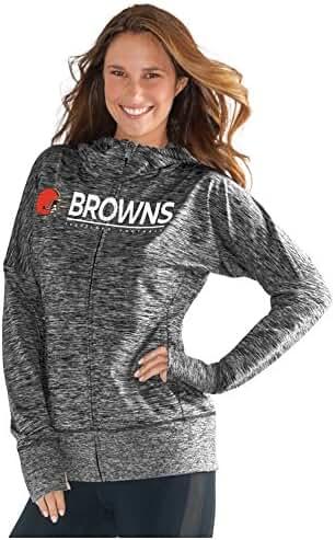 NFL Women's Receiver Hoody