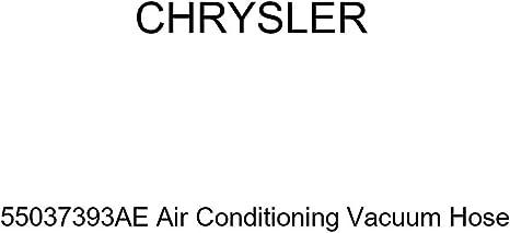 Genuine Chrysler 55037567AC Air Conditioning Vacuum Hose